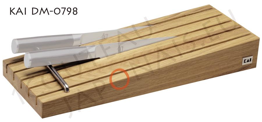 Inserts pour tiroirs rangement des couteaux for Range couteau cuisine